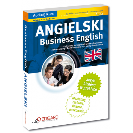Angielski Business English - Nowa Edycja...