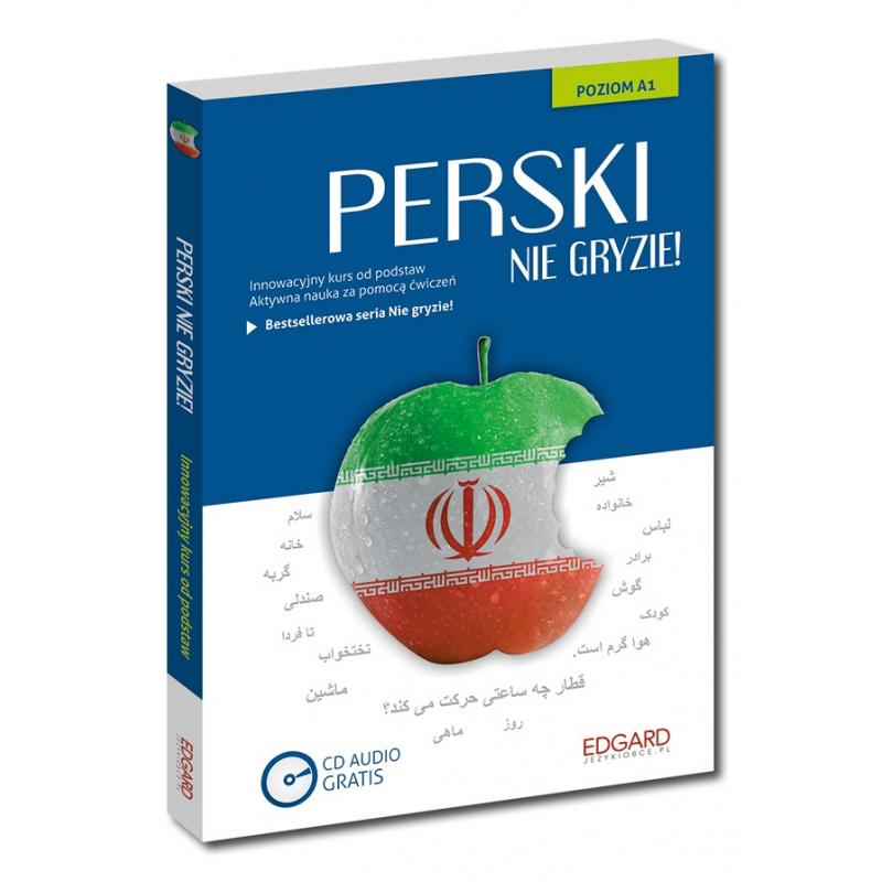 Perski nie gryzie