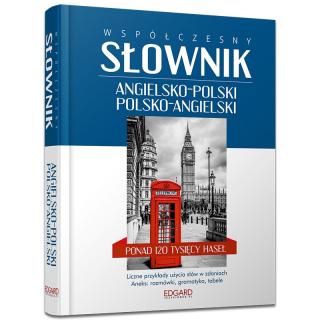 Współczesny słownik angielsko-polski polsko-angielski