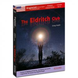 Angielski Powieść science-fiction z ćwiczeniami The Eldritch Club