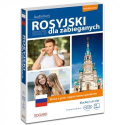Rosyjski. Kurs dla zabieganych
