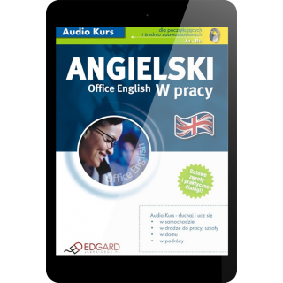 Angielski W pracy Office English (E-book + mp3)
