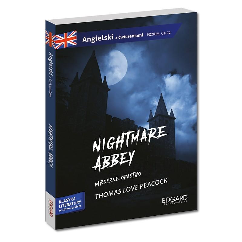 Angielski z ćwiczeniami. Nightmare Abbey
