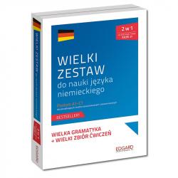 Wielki zestaw do nauki języka niemieckiego