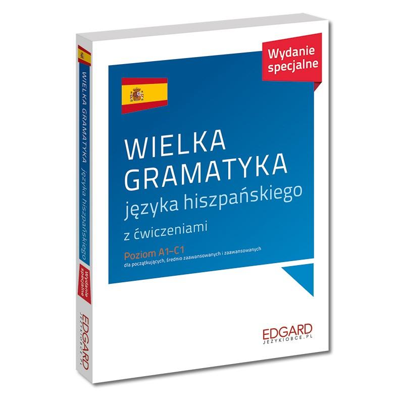 Wielka gramatyka języka hiszpańskiego