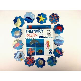 Memory Ocean 3+