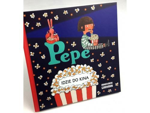 Pepe idzie do kina