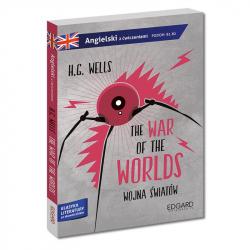 The War of the Worlds. Adaptacja klasyki z ćwiczeniami - język angielski