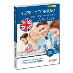 Angielski. Repetytorium leksykalno-tematyczne B2-C1