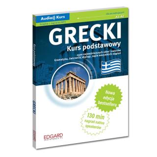 Grecki. Kurs podstawowy