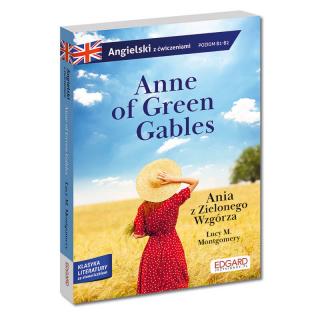 Anne of Green Gables/Ania z Zielonego Wzgórza -...