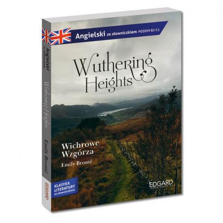 Wuthering Heights/Wichrowe wzgórza - adaptacja...