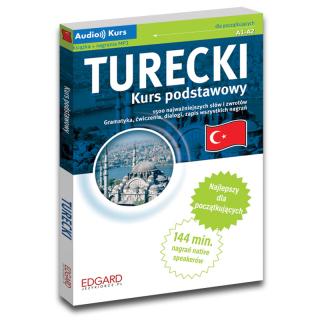 Turecki Kurs podstawowy