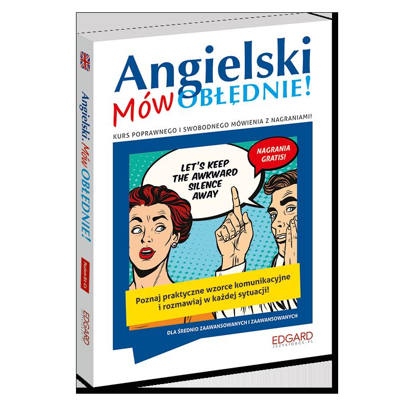 Kurs poprawnego mówienia w języku angielskim