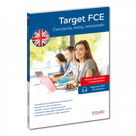 Target FCE. Ćwiczenia, testy, wskazówki