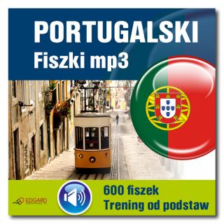 Portugalski Fiszki mp3 Trening od podstaw...