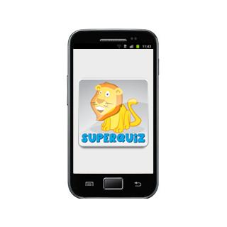 SuperQuiz Zwierzęta Aplikacja