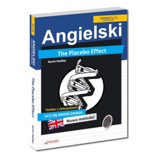Angielski THRILLER z ćwiczeniami The Placebo Effect