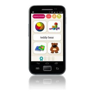 iFiszki Kids Angielski- aplikacja mobilna