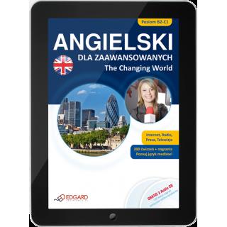 Angielski dla zaawansowanych Teksty i ćwiczenia (e-book)