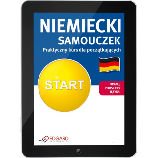 Niemiecki Samouczek(e-book)