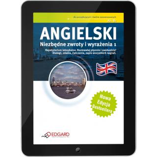 Angielski Niezbędne zwroty i wyrażenia (e-book)