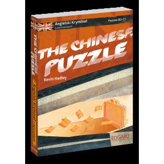 Angielski KRYMINAŁ z ćwiczeniami The Chinese Puzzle NOWE WYDANIE