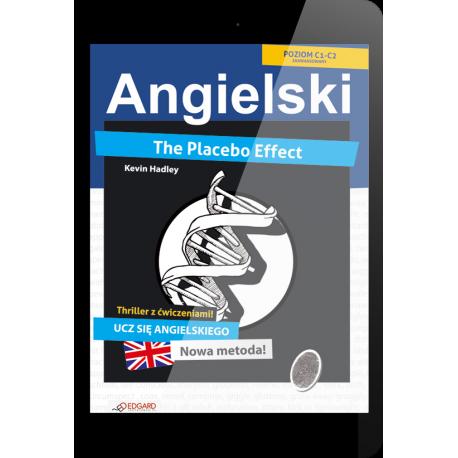Angielski THRILLER z ćwiczeniami The Placebo Effect (e-book)